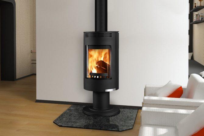Euro Fireplaces Andorra Exclusive