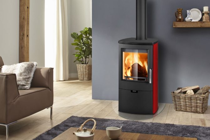 Euro Fireplaces Falun