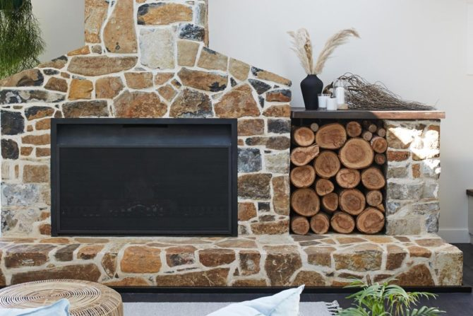 Jetmaster Universal Insert Fireplace, Highland Fires and BBQs