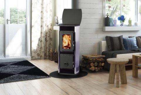 Euro Fireplaces Milano