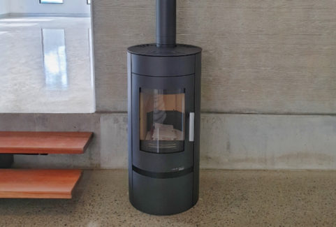 Euro Fireplaces Olbia