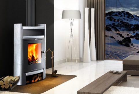 Euro Fireplaces Uppsala