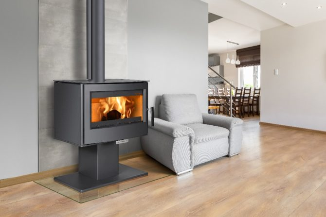 Euro Fireplaces Buller