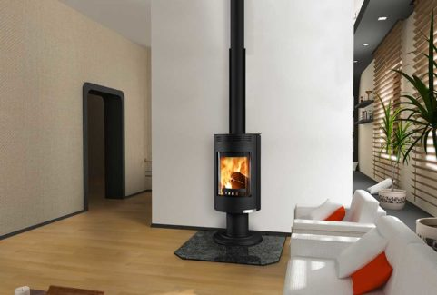 Euro Fireplaces Andorra Exclusive