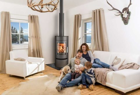 Euro Fireplaces Olbia