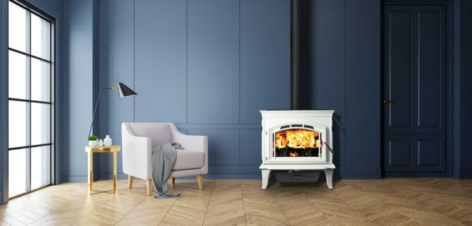 Highland Fires & BBQs Wood Fireplaces
