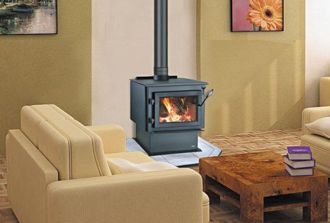 Heatilator WS18 Freestanding