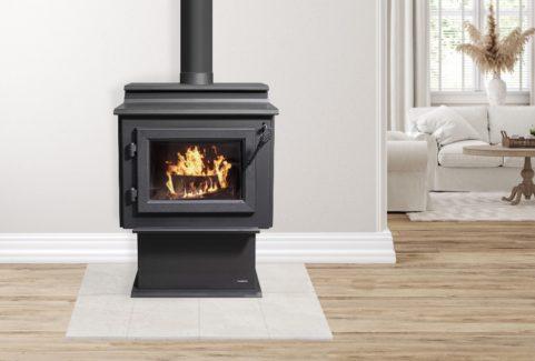 Heatilator WS22 Freestanding