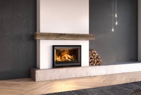 Stuv 6 Fireplace Insert