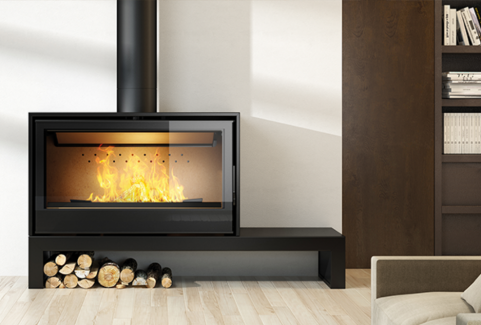 Axis i1000 Single-Sided Freestanding